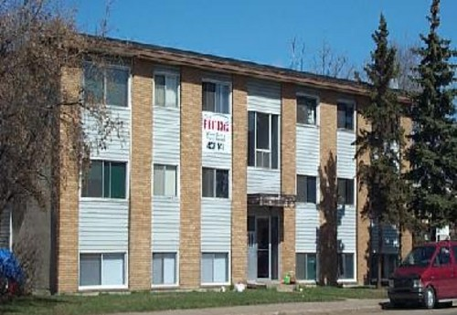 2 Bedroom Apartment Suite for Rent Whyte Ave Edmonton Alberta